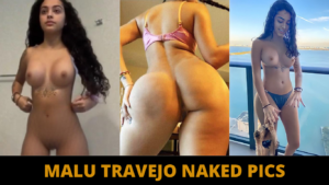Malutrevejo18 porn pics leaked images of nudes